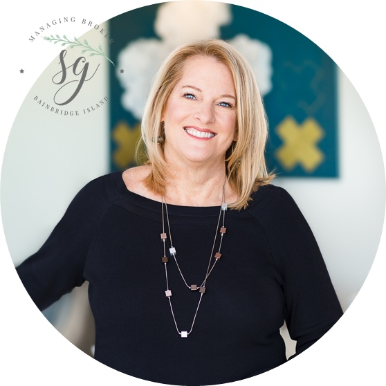 Susan Grosten Windermere Bainbridge