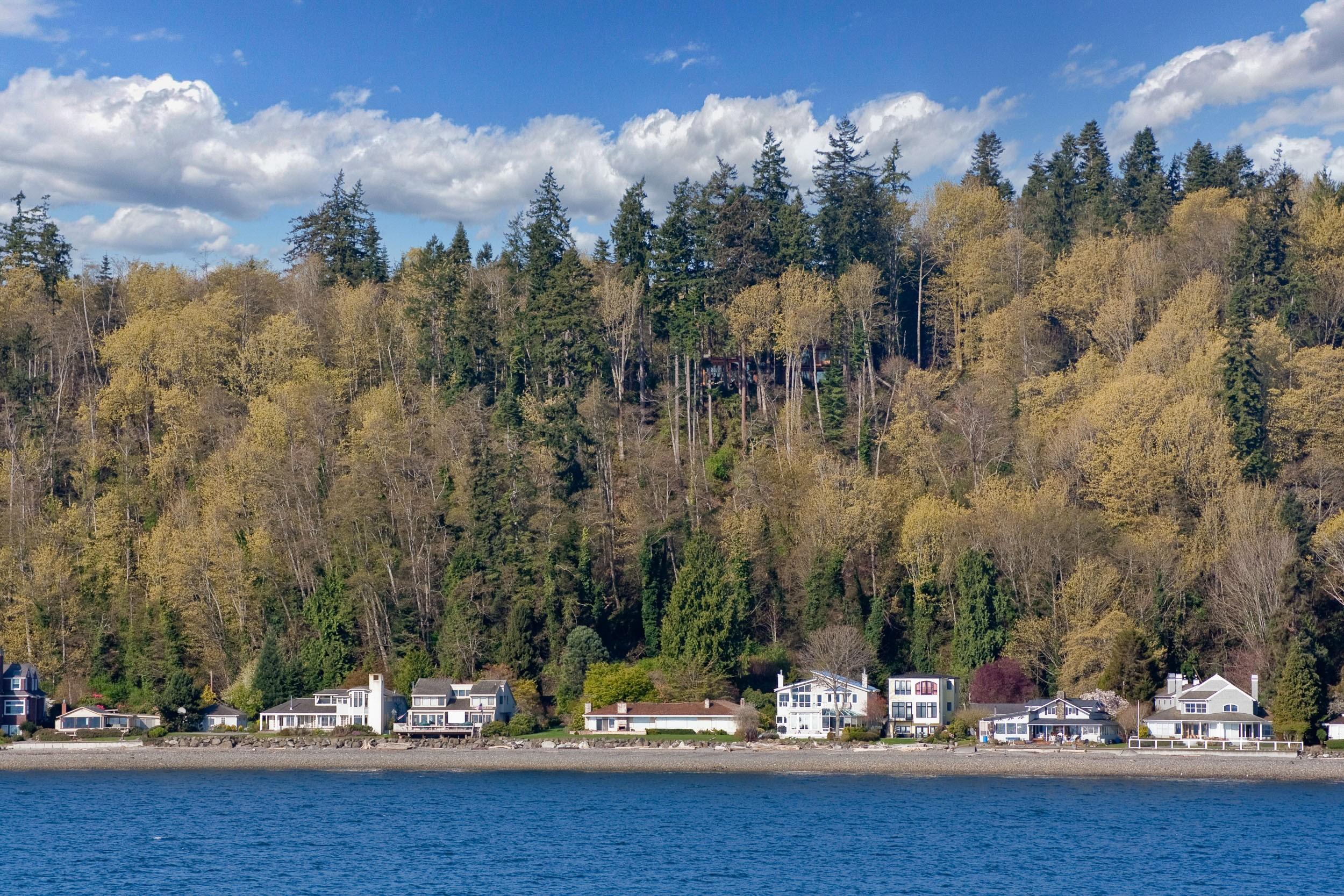 Bainbridge Island Neighborhoods